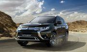 Bảng giá Mitsubishi mới nhất tháng 6/2019:  Triton 2019 giá từ 818,5 đến 730,5 triệu đồng