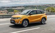 Bảng giá ô tô Suzuki mới nhất tháng 6/2019:  Ciaz 2019 giữ nguyên mức giá 499 triệu đồng