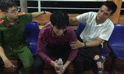 Giải cứu thành công nam thanh niên loạn thần, nhảy xuống vực sâu ở Đà Nẵng