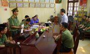 Gian lận thi cử Hà Giang: Sốc với số điểm con Phó giám đốc Sở được nâng