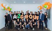 AZGroup dẫn đầu xu hướng Digital Maketing Việt Nam