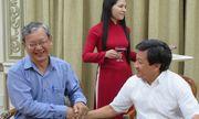 Tổng công ty xây dựng Sài Gòn đã nhận được đơn từ chức của ông Đoàn Ngọc Hải
