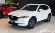 Bất ngờ mẫu ô tô Mazda CX-5 giảm tiếp 50 triệu đồng trong tháng 6