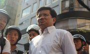 Bộ trưởng Bộ Nội vụ lên tiếng về quyết định từ chức của ông Đoàn Ngọc Hải