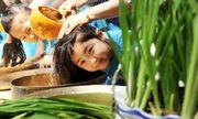 Các nước Châu Á đón Tết Đoan Ngọ 5/5 Âm lịch như thế nào?