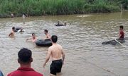 Tìm thấy thi thể 2 anh em đuối nước thương tâm ở Lâm Đồng