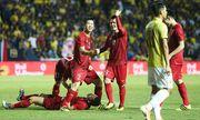 Truyền thông châu Á nói gì về chiến thắng của Việt Nam trước Thái Lan?