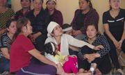 Hai con nhỏ của thiếu tá biên phòng hi sinh khi đánh án ma túy được nhận đỡ đầu