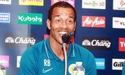 King's Cup 2019: HLV Curacao nói gì về Việt Nam trước trận chung kết?