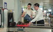 Hành khách tấn công nhân viên hàng không sân bay Thọ Xuân bị cấm bay 1 năm
