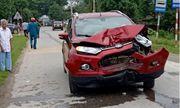 Thanh Hóa: Cán bộ huyện gây tai nạn khiến 3 người thương vong vẫn làm việc bình thường