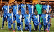 Đất nước Curacao thuộc châu lục nào, bóng đá của họ ra sao?