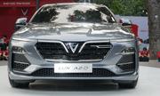 Bảng giá xe VinFast mới nhất tháng 6/2019: Lux A 2.0 được bán với giá 900 triệu đồng