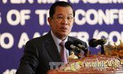 Thủ tướng Campuchia chỉ trích phát biểu của Thủ tướng Singapore về Việt Nam và Campuchia