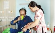 Tự uống thuốc giảm đau suýt bại liệt, tàn phế suốt đời