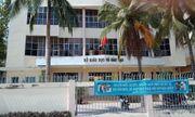 Nể tình bạn bè, Phó phòng Sở GD-ĐT Bình Thuận tuồn đề thi ra ngoài