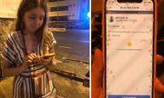 Grab tiết lộ thông tin bất ngờ vụ tài xế bị tố giật điện thoại của du khách nước ngoài