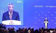 Singapore quyết tâm xây dựng quan hệ tốt đẹp với Campuchia và Việt Nam