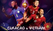 Trực tiếp chung kết King Cup's 2019: Công Phượng đá hỏng luân lưu, Việt Nam thua đầy tiếc nuối