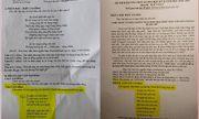 Sở GD&ĐT Nghệ An lên tiếng trước nghi án đề thi lớp 10 môn Văn giống đề kiểm tra học kỳ