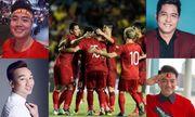 Sao Việt cổ vũ dù Công Phượng sút hỏng quả luân lưu tại chung kết tại King's Cup 2019