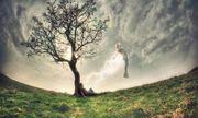 Bí ẩn cuộc sống sau cái chết: Linh hồn con người dịch chuyển đến sa mạc?
