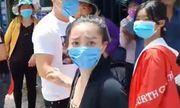 Thực hư diễn viên Lê Dương Bảo Lâm bị đánh khi phát cơm từ thiện?