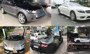 Sau li hôn, ông Đặng Lê Nguyên Vũ bán hàng loạt siêu xe