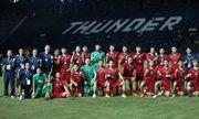 Đội tuyển Việt Nam sẽ tham gia những giải đấu nào sau King's Cup?