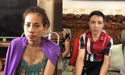 Đột kích hang ổ băng nhóm tín dụng đen ở TP.Hồ Chí Minh, phát hiện