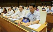 Hôm nay (11/6), Quốc hội thảo luận về đề nghị phê chuẩn việc bổ nhiệm Thẩm phán TAND tối cao