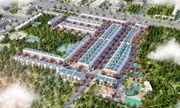 Lên đô thị loại III, Tân Uyên – Bình Dương đầu tư xây dựng một số tuyến đường trọng điểm