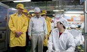 Foxconn tuyên bố sẵn sàng chuyển nhà máy lắp iPhone khỏi Trung Quốc