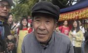 Thán phục cụ ông nhặt rác 72 tuổi quyết thi đại học 19 lần