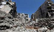 Tình hình Syria mới nhất ngày 12/6: Nga sẽ tái thiết Syria vì các lệnh trừng phạt của Mỹ?