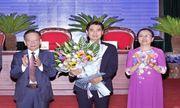 Chủ nhiệm Ủy ban Kiểm tra Tỉnh ủy Sơn La Hoàng Quốc Khánh giữ chức Chủ tịch tỉnh