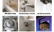 Lợi ích ưu việt của máy làm mềm nước tắm EWS