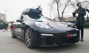 Huawei vượt qua khó khăn phát triển xe ôtô tự lái