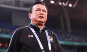 HLV trưởng tuyển Thái Lan từ chức sau thất bại cay đắng ở King's Cup 2019