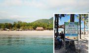 Khánh Hòa có bãi biển cho khách Trung Quốc - Sở Du lịch lên tiếng