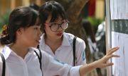 Công bố điểm thi lớp 10 THPT Hà Nội, hơn 200 bài môn Toán và Ngữ Văn bị điểm 0