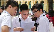 Hà Nội: Dự kiến điểm chuẩn vào lớp 10 THPT sẽ giảm nhẹ