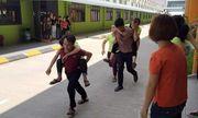 Hơn 70 công nhân trong KCN Cẩm Khê nhập viện cấp cứu nghi do ngộ độc tập thể