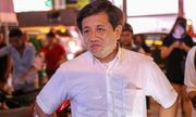 Ông Đoàn Ngọc Hải xin từ chức: Sở Nội vụ TP.HCM thông tin chi tiết