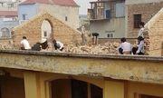 Vụ bắt học sinh đẽo gạch trên mái nhà: Hình phạt chưa thể hiện tính nhân ái của thầy cô