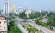 Nỗ lực vì Thành phố Thái Nguyên văn minh, hiện đại, thân thiện môi trường