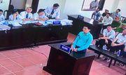 Xét xử vụ chạy thận ở Hòa Bình: VKS không chấp nhận việc xin hưởng án treo của Hoàng Công Lương