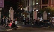 Thái Bình: Cán bộ phòng nội vụ huyện tử vong bất thường trong phòng làm việc