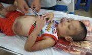 Tây Ninh: Bé trai 6 tuổi bị mẹ và bạn tình đồng tính bạo hành dã man