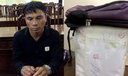 Nghệ An: Đối tượng vận chuyển hơn 12kg ma túy bị tóm gọn